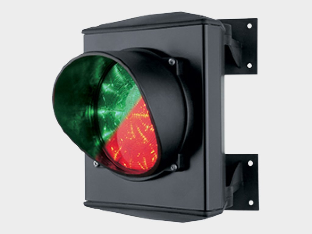 Светофор Traffic-light-LED Абакан